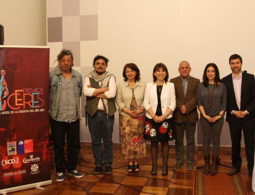 Premios Ceres 2016 comenzó la recepción de postulaciones