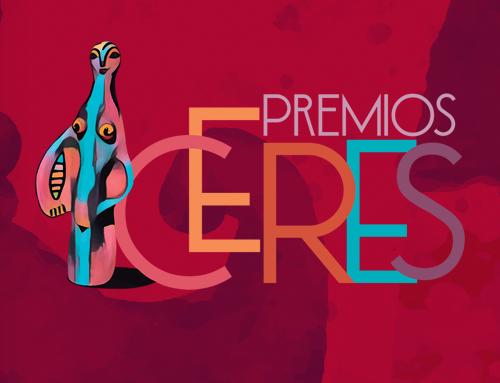Conoce a los finalistas de Premios Ceres