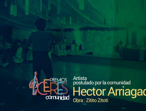 Hector Arriagada – Zitito Zitoti