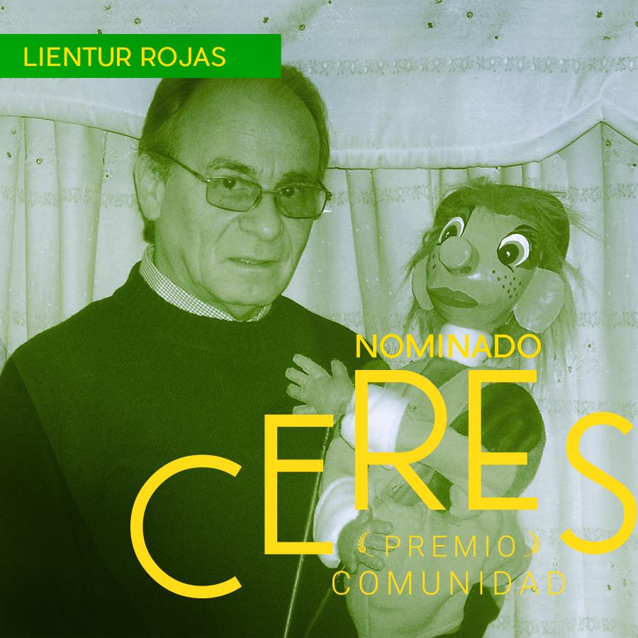 Lientur-Rojas