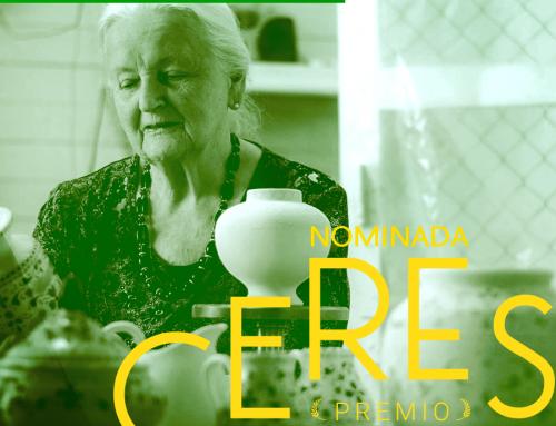 Nadeschda Mordwinkin-Ceramista, alfarera y pintora