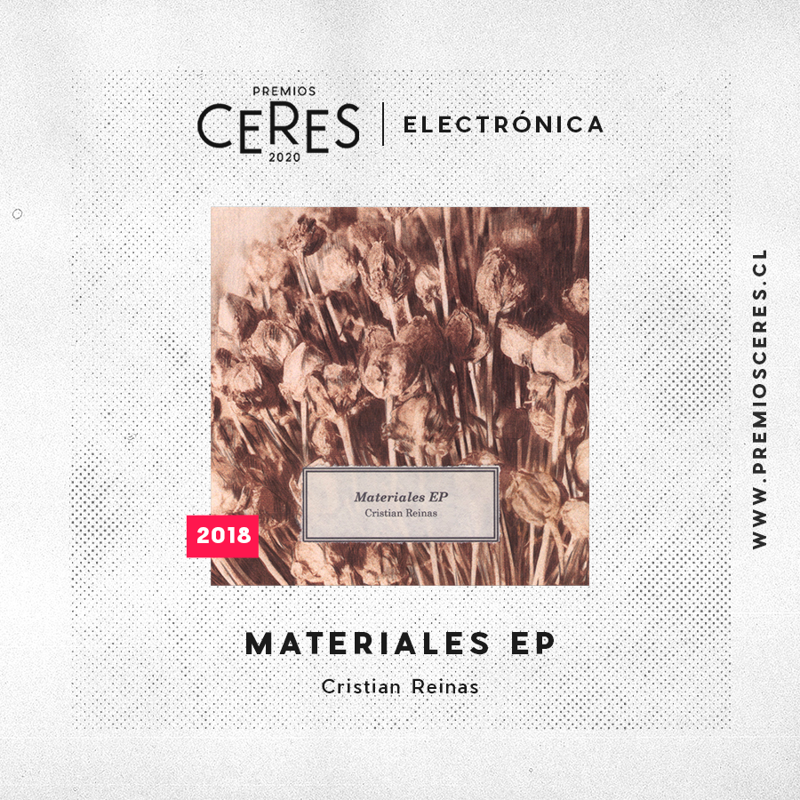 ELECTRONICA Materiales EP