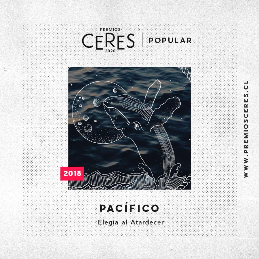 POPULAR Pacífico