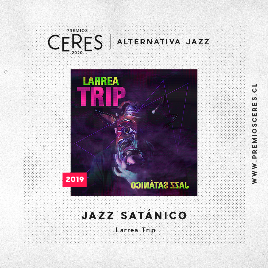ALTERNATIVA JAZZ Jazz Satánico