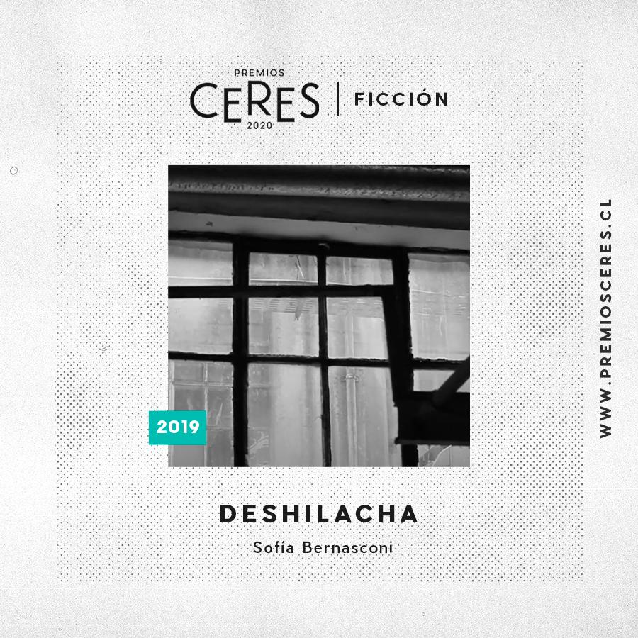 FICCION Deshilacha